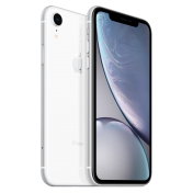 Смартфон Apple iPhone XR 128Gb White (MRYD2RU/A)