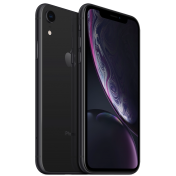 Смартфон Apple iPhone XR 64Gb Black (MRY42RU/A)