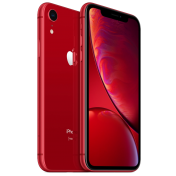 Смартфон Apple iPhone XR 256Gb (PRODUCT) RED