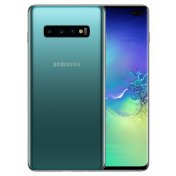 Смартфон Samsung Galaxy S10+ 128Gb Аквамарин (SM-G975F)