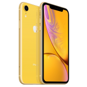 Смартфон Apple iPhone XR 64Gb Yellow (MRY72RU/A)