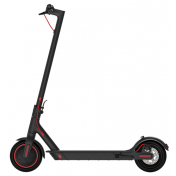 Электросамокат XiaoMi MiJia Smart Electric Scooter M365 PRO, чёрный