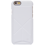Чехол DRACO Tigris 6 Shell Stand case для iPhone 6S White