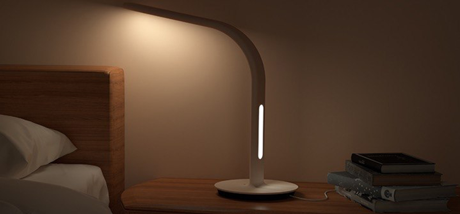 XiaoMi Philips Eyecare Smart Lamp 2